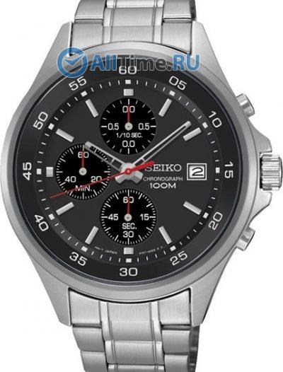 Мужские часы Seiko SKS477P1