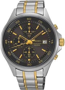 Мужские часы Seiko SKS481P1