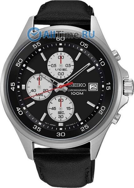 Мужские часы Seiko SKS485P1