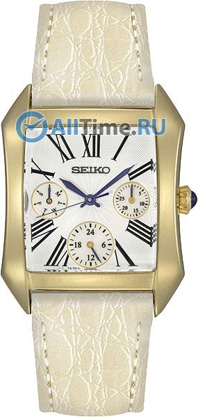 Женские часы Seiko SKY736P2