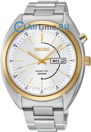 Мужские часы Seiko SMY130P1