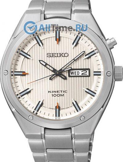 Мужские часы Seiko SMY147P1