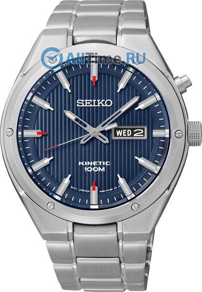 Мужские часы Seiko SMY149P1