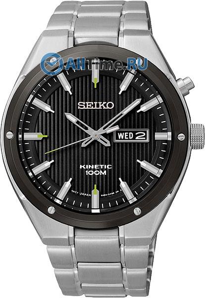 Мужские часы Seiko SMY151P1