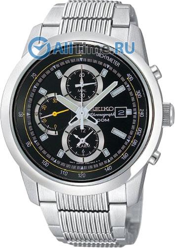 Мужские часы Seiko SNAB17P1