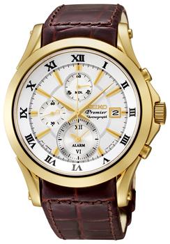 Мужские часы Seiko SNAF22J1