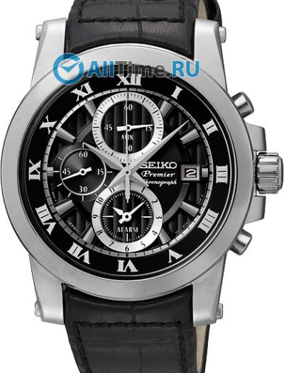 Мужские часы Seiko SNAF31J2