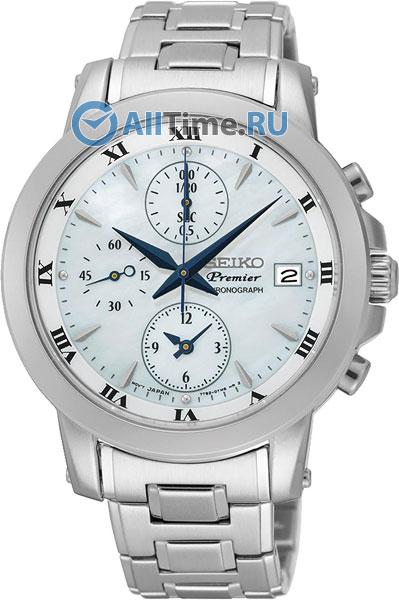 Женские часы Seiko SNDV71P1