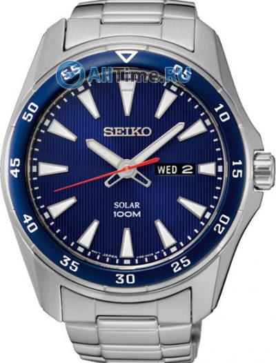 Мужские часы Seiko SNE391P1