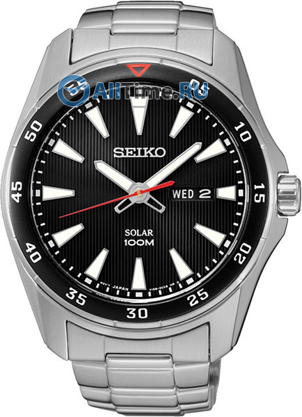 Мужские часы Seiko SNE393P1