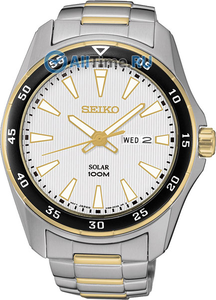 Мужские часы Seiko SNE394P1