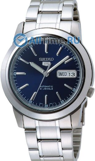 Мужские часы Seiko SNKE51K1