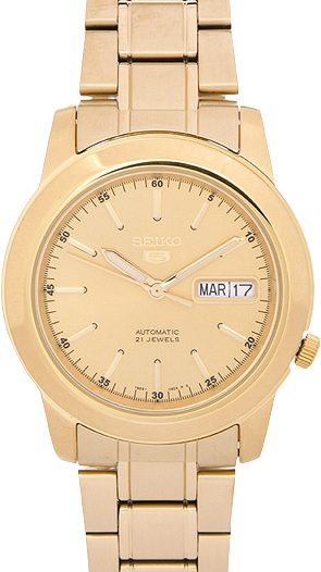 Мужские часы Seiko SNKE56K1
