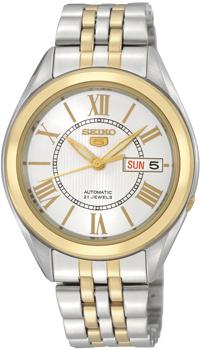 Мужские часы Seiko SNKL36K1
