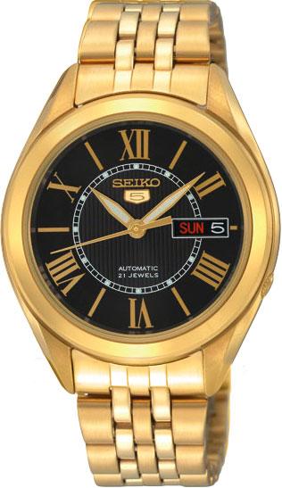 Мужские часы Seiko SNKL40K1