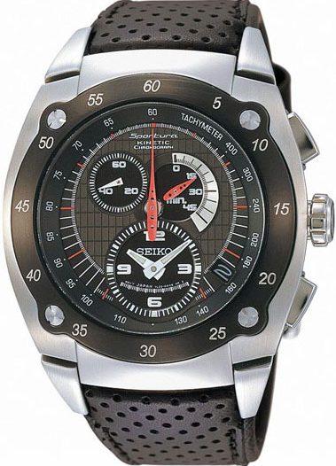 Мужские часы Seiko SNL043P2