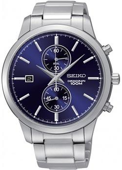 Мужские часы Seiko SNN273P1