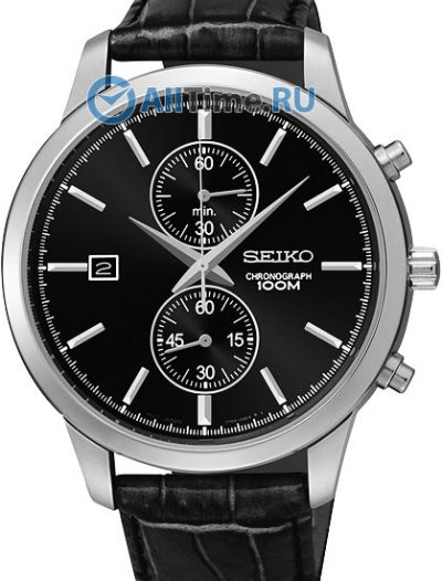 Мужские часы Seiko SNN275P2