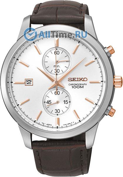Мужские часы Seiko SNN277P1