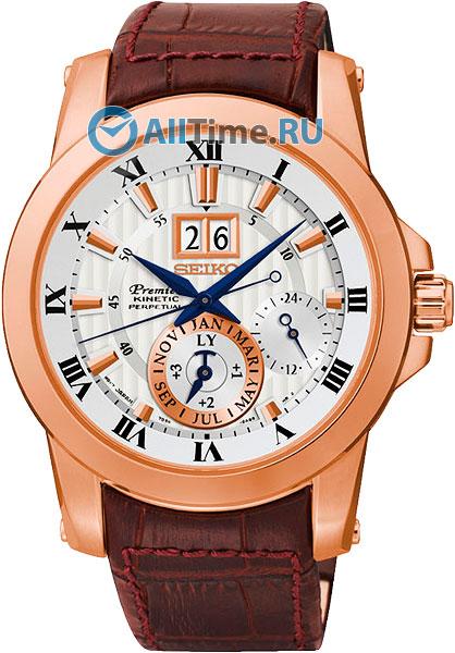 Мужские часы Seiko SNP096J1