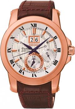 Мужские часы Seiko SNP096P1