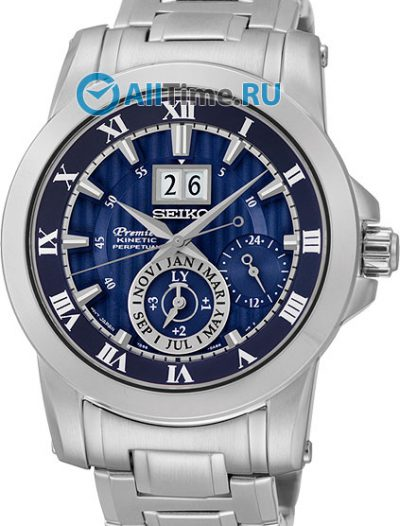 Мужские часы Seiko SNP113J1