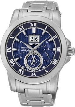 Мужские часы Seiko SNP113P1