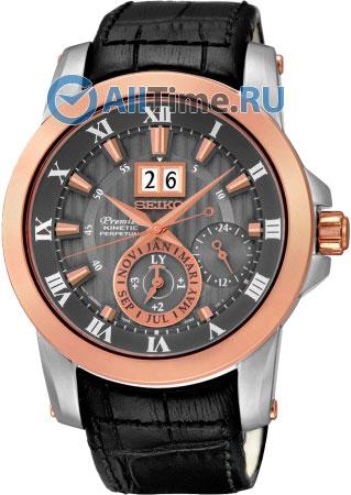 Мужские часы Seiko SNP114J2