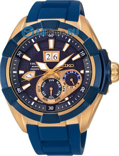 Мужские часы Seiko SNP120P1