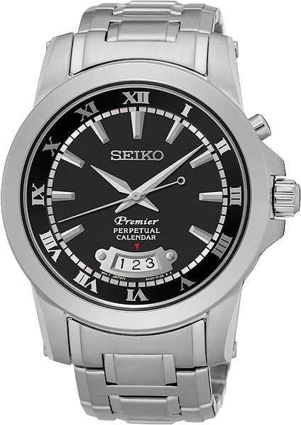 Мужские часы Seiko SNQ147P1