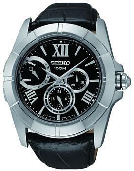 Мужские часы Seiko SNT041P1