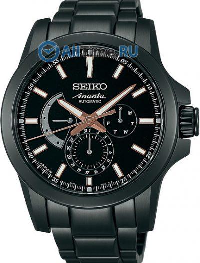 Мужские часы Seiko SPB027J1