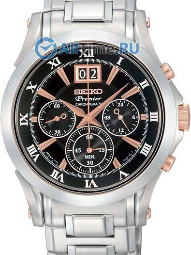 Мужские часы Seiko SPC064J1