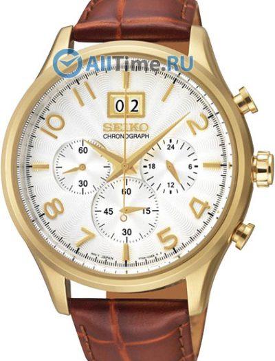 Мужские часы Seiko SPC088P1