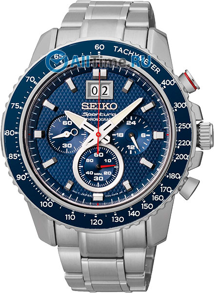 Мужские часы Seiko SPC135P1