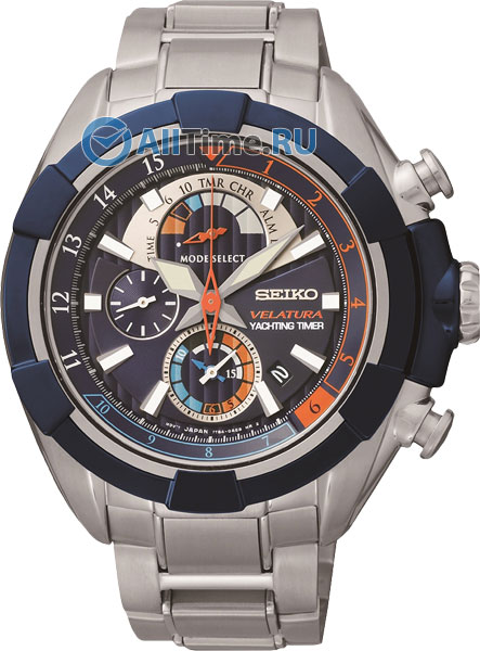 Мужские часы Seiko SPC143P1