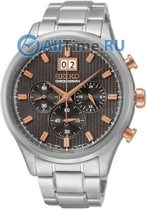 Мужские часы Seiko SPC151P1