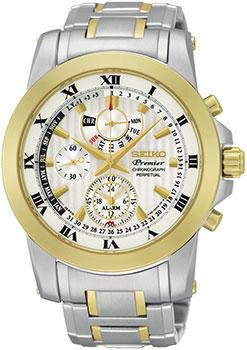 Мужские часы Seiko SPC162P1