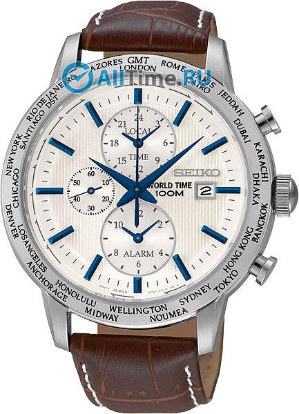 Мужские часы Seiko SPL051P1