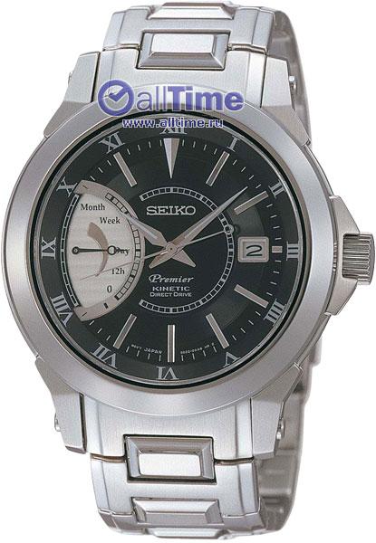 Мужские часы Seiko SRG001P1