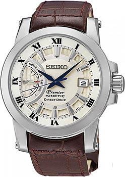 Мужские часы Seiko SRG013J1