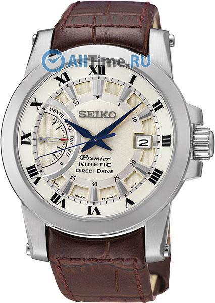 Мужские часы Seiko SRG013P1