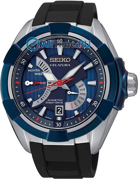 Мужские часы Seiko SRH017P2