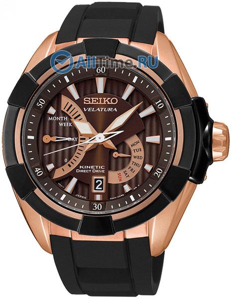 Мужские часы Seiko SRH020P1