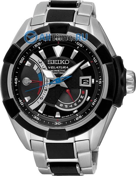 Мужские часы Seiko SRH021P1