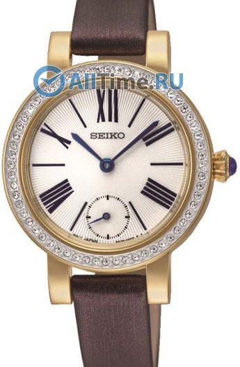 Женские часы Seiko SRK030P1