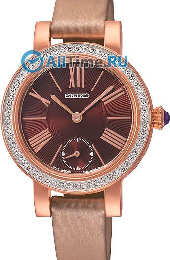 Женские часы Seiko SRK032P1