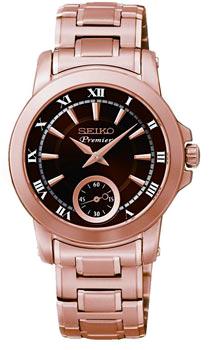 Женские часы Seiko SRKZ64P1