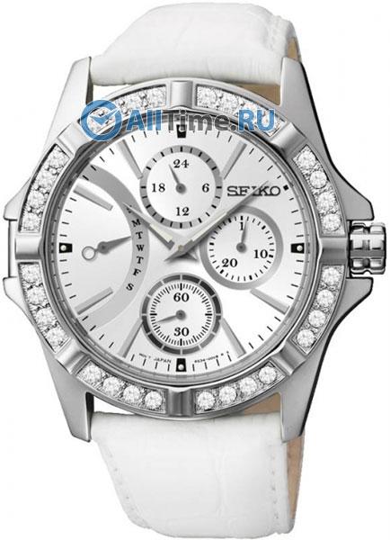 Женские часы Seiko SRLZ89P1