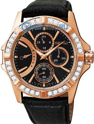 Женские часы Seiko SRLZ90P1